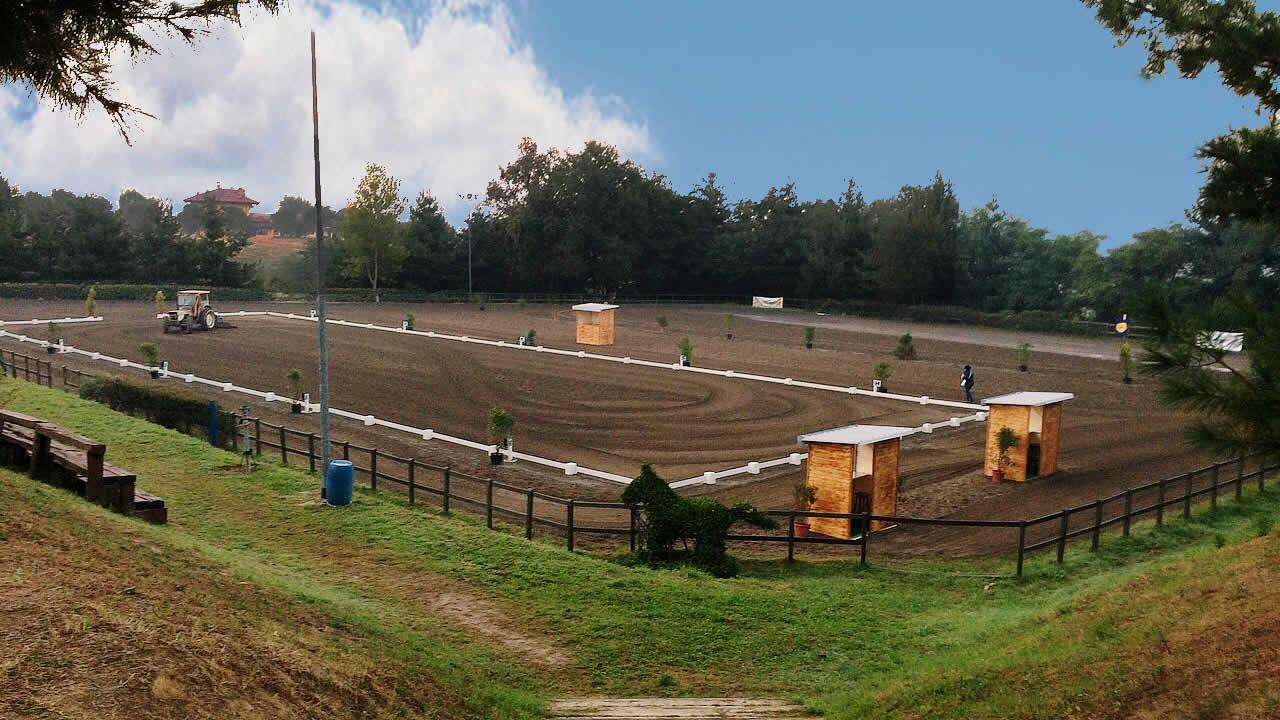 Centro Equestre Mottalciata - Home Page Slider 05