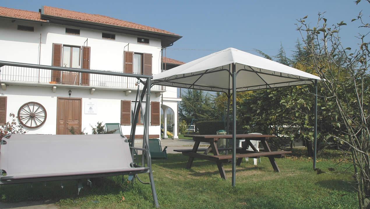 Centro Equestre Mottalciata - Home Page Slider 08
