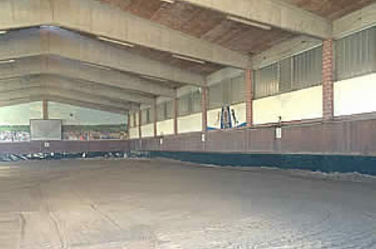 Centro Equestre Mottalciata - La Struttura Slide 15kjh