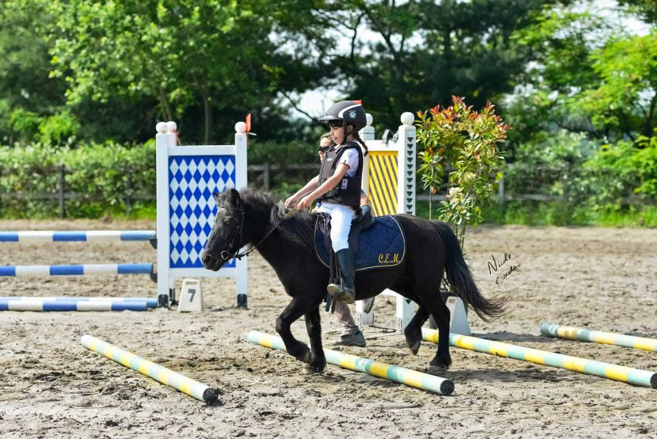 Centro Equestre Mottalciata - I Nostri Allievi