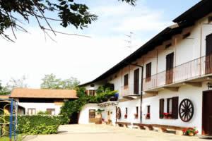 Centro Equestre Mottalciata - Call to Action
