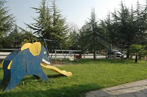 Centro Equestre Mottalciata - La Struttura Slide 14