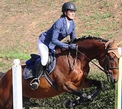 Centro Equestre Mottalciata A.s.d. - Giovanna Ugliengo