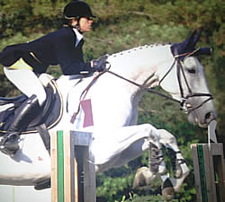 Centro Equestre Mottalciata A.s.d. - Marilia Vittone