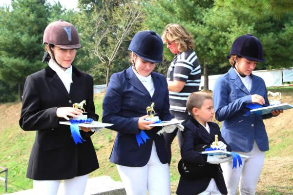 Centro Equestre Mottalciata - Allievi